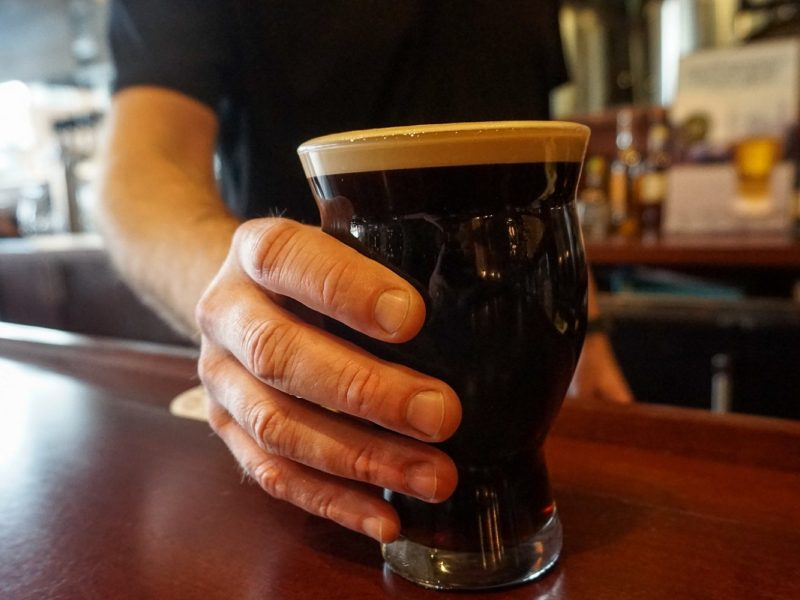 O'Sullivan Stout Makes Return to Iron Hill