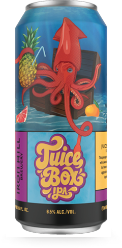 JuiceBox IPA Can