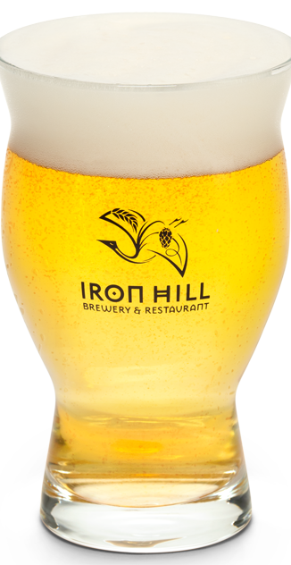 Iron Hill Light Lager